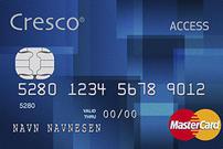 Cresco Access betalingsutsettelse